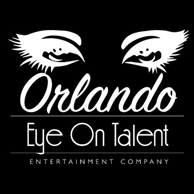 Orlando Eye on Talent Logo